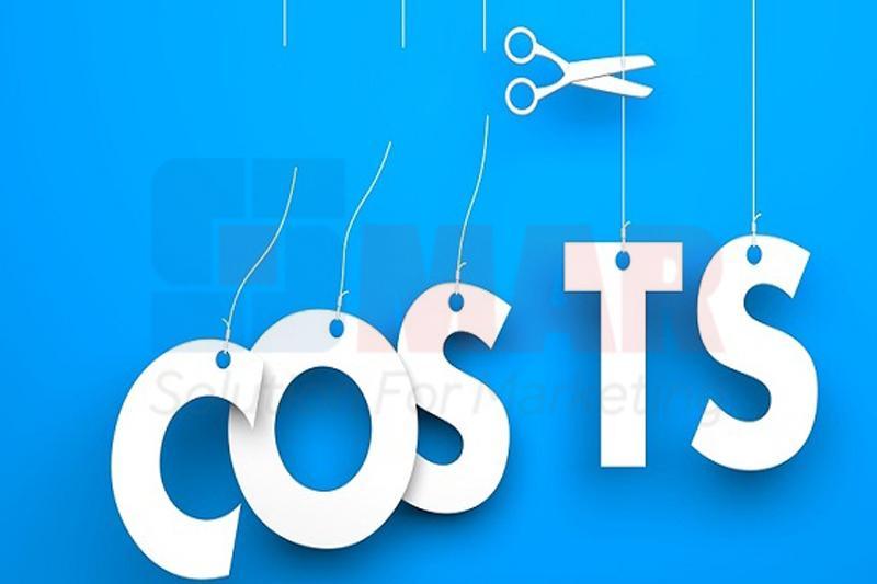 Giảm chi phí quảng cáo